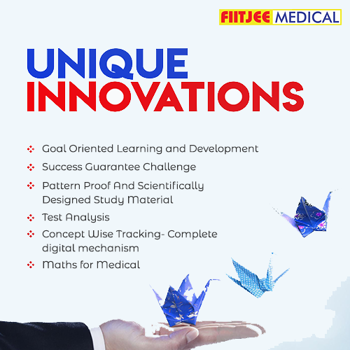 Our Unique Innovations